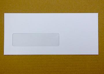 Envelopes Window